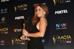 AACTA Awards 2016: Isla Fisher's speech and every award you missed