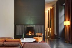 Tour Milan's design-focused Bulgari hotel