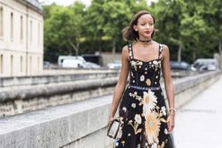 In bloom: 34 street style images to inspire your Vogue American Express Fashion's Night Out outfit