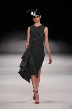 Carl Kapp Australian Fashion Shows S/S 2012/13