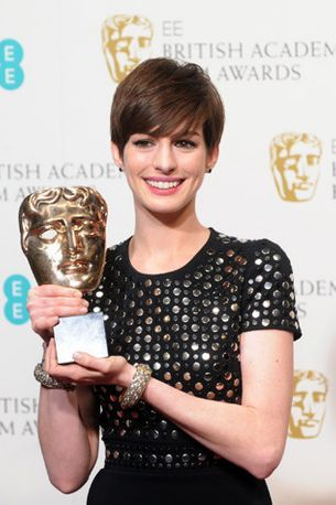 BAFTA Awards winners wrap-up