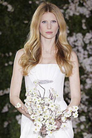 Bridal secrets with hair and make-up artist Christabel Draffin