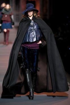 Christian Dior Ready-to-Wear A/W 2011/12
