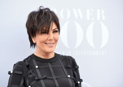 Kris Jenner tried to stop Kim's wedding to Kris Humphries the night before