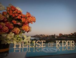 Inside the House of K'dor's Double Bay boutique launch