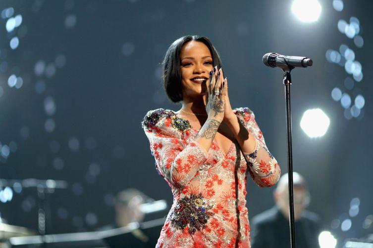 Rihanna's new boyfriend is a Saudi Arabian billionaire