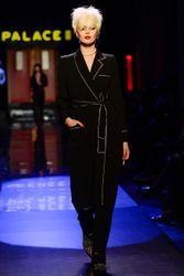 Jean Paul Gaultier haute couture spring 2016