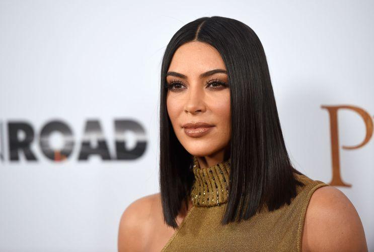 "Kim Kardashian on Paris robbery: ""I feel like that was so meant to happen to me"""