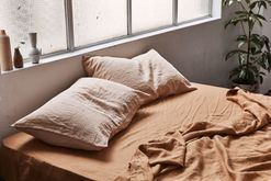 Everything you need to know about linen from the founder of In Bed