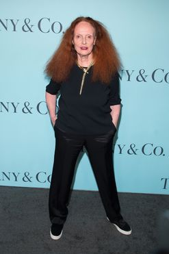 Watch: The trailer for Grace Coddington's documentary, Some Style is Legendary