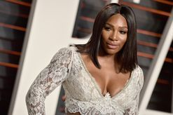 Serena Williams had the most fabulous guest list at her wedding