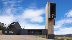 The best architecture in Tasmania in 2016