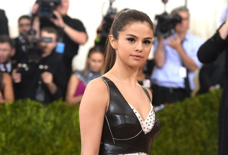 How to keep fit and stay healthy, according to Selena Gomez