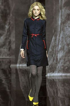 Tommy Hillfiger Ready-to-Wear Autumn/Winter 2007/08