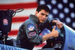 Tom Cruise says Tom Cruise will star in Top Gun 2