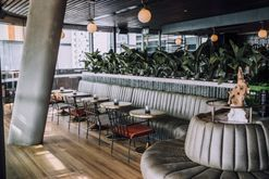 Matt Moran's newest three-level venture, Barangaroo House, is now open