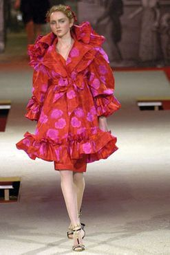 Christian Lacroix Haute Couture Spring/Summer 2006