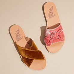 Slide into summer: 19 slides you need to invest in this spring
