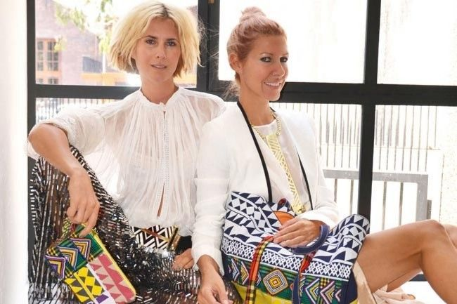 Sass & Bide goes tribal for a cause