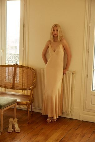 This new French label is the answer to all your bridesmaid dress dilemmas