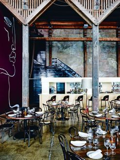 Our favourite new bars and restaurants of 2016