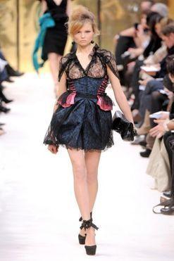 Louis Vuitton Ready-to-Wear Autumn/Winter 2009/10