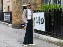 Workwear pieces the Vogue team are shopping this VOSN