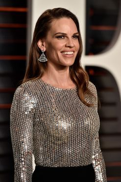 Hilary Swank was only paid $3000 for this Oscar-winning role