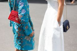 Melbourne Cup 2016: Best street style from the field