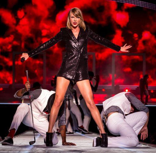 Did Taylor Swift's Reputation track list just leak?