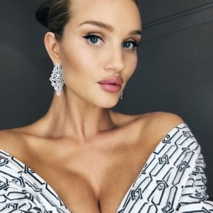 Rosie Huntington-Whiteley's biggest beauty mistake is a warning to all