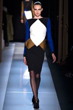 Roland Mouret Ready-to-Wear A/W 2013
