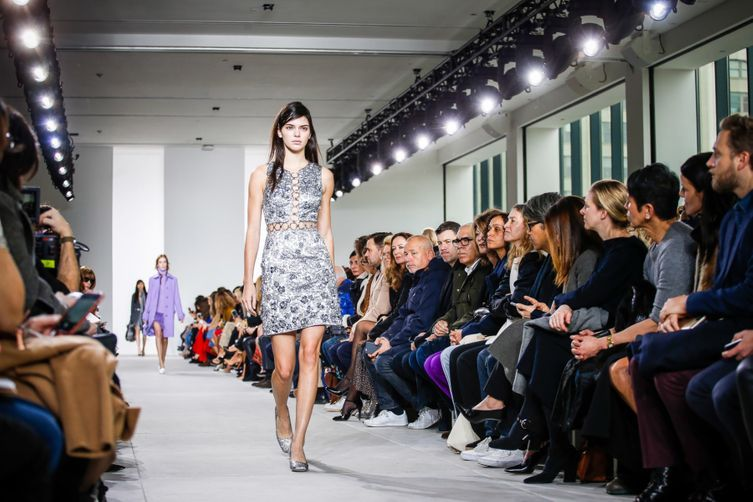15 things to know about New York fashion week