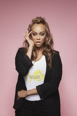 Say it with a smize: Tyra Banks releases a mini-documentary on skincare