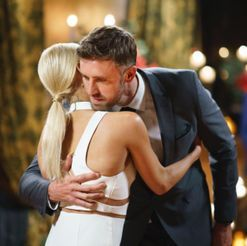 The Bachelorette's Luke on why him and Sophie were not meant to be