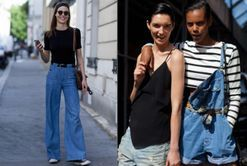 It's officially spring: how to style your denim for the new season