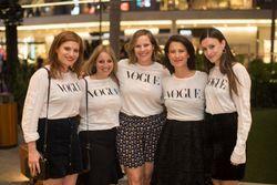 Inside Vogue Fair 2016