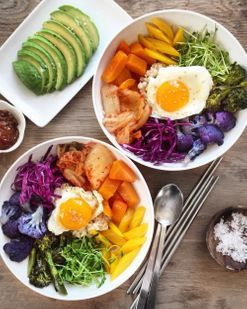 You are what you eat: how to fuel your body in your 20s, 30s, 40s and beyond