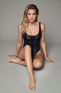 Khloe Kardashian launches bodysuits