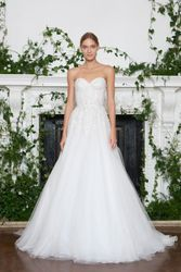 Forever favourites: 23 timeless wedding gowns from autumn 2018 for the classic bride