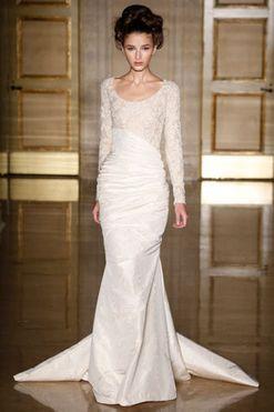 Douglas Hannant Bridal A/W 2013