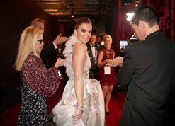 Oscars 2017: everything you missed backstage at this year's show