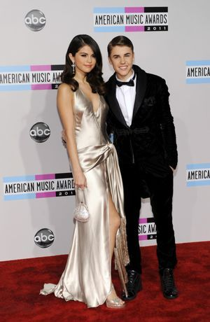 A complete history of Justin Bieber and Selena Gomez's relationship