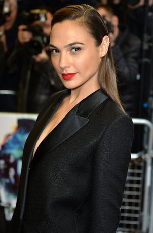 Gal Gadot worked out for six hours a day to achieve peak Wonder Woman fitness