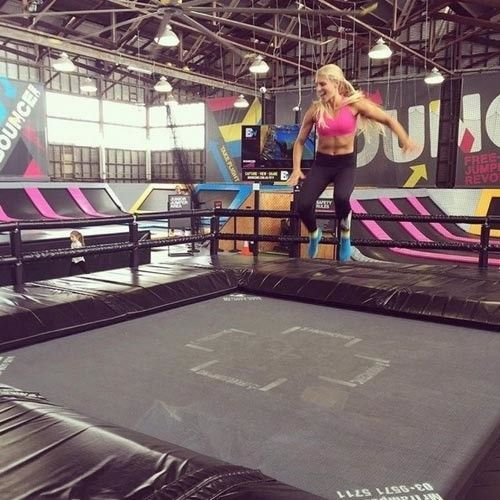 Six Boutique Fitness Classes To Take Across Australia Post