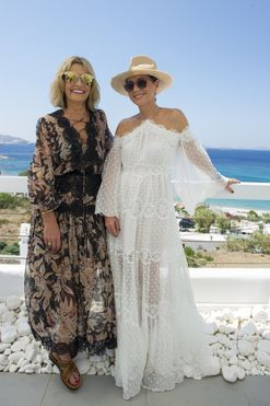 The Zimmermann guide to Mykonos
