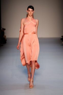 Carl Kapp Australian Fashion Shows S/S 2011/12