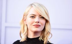Emma Stone just beat out Jennifer Lawrence as the highest paid actress of the year