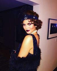 Halloween from head-to-toe: beauty ideas to accent your costume