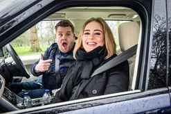 Carpool Karaoke is getting its own show